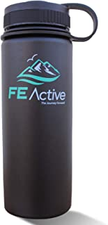 free water bottles for charity