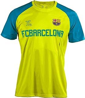 Amazon.es: camiseta fc barcelona 2015: Deportes y aire libre