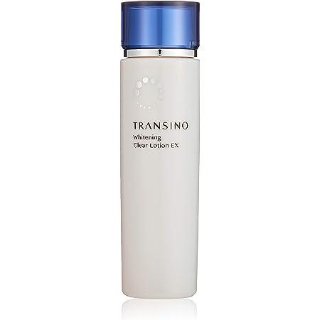 【医薬部外品】トランシーノ薬用ホワイトニングクリアローションEX 化粧水 150mL