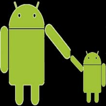 Android Parental Control