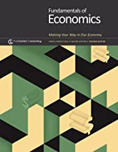 Fundamental of Economics: Making Your Way in Our Economy