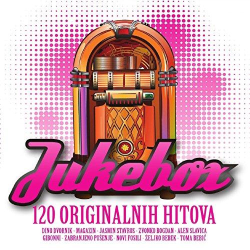 Juke Box (120 Originalnih Hitova)