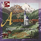 The Sound of Austria: A Treasury of Alpine Folk Music