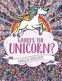 Where's the Unicorn?, Volume 1: A Magical Search Book