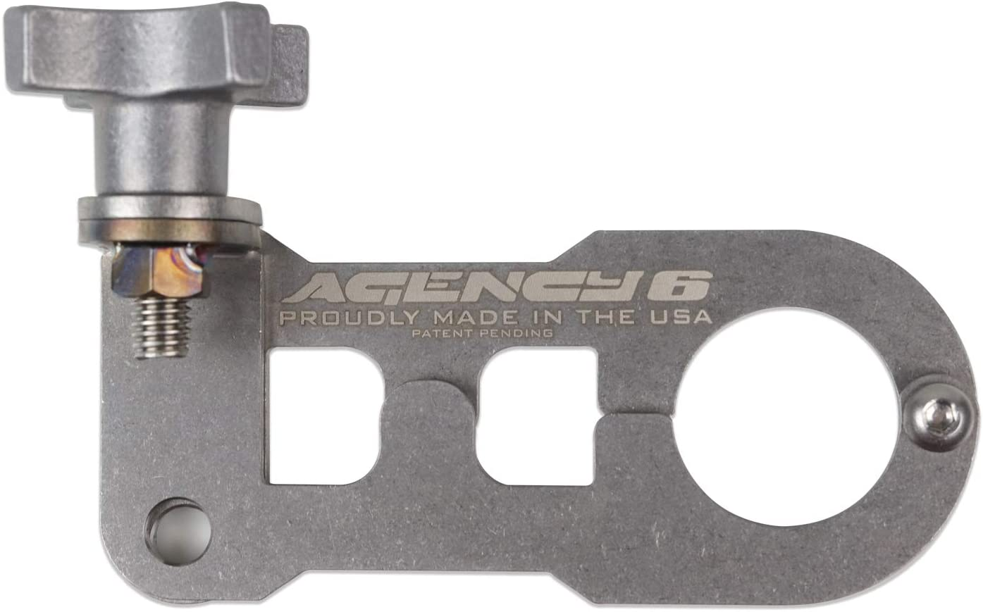 Agency Max 80% OFF 6 Jack Handle Keeper Outstanding for Hi-Lift S rattles Jacks No no -