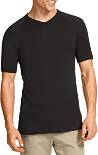 Bonds Men's V-Neck Raglan T-Shirt