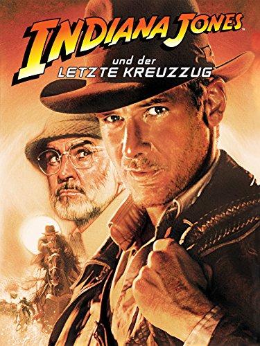 Indiana Jones und der letzte Kreuzzug [dt./OV]