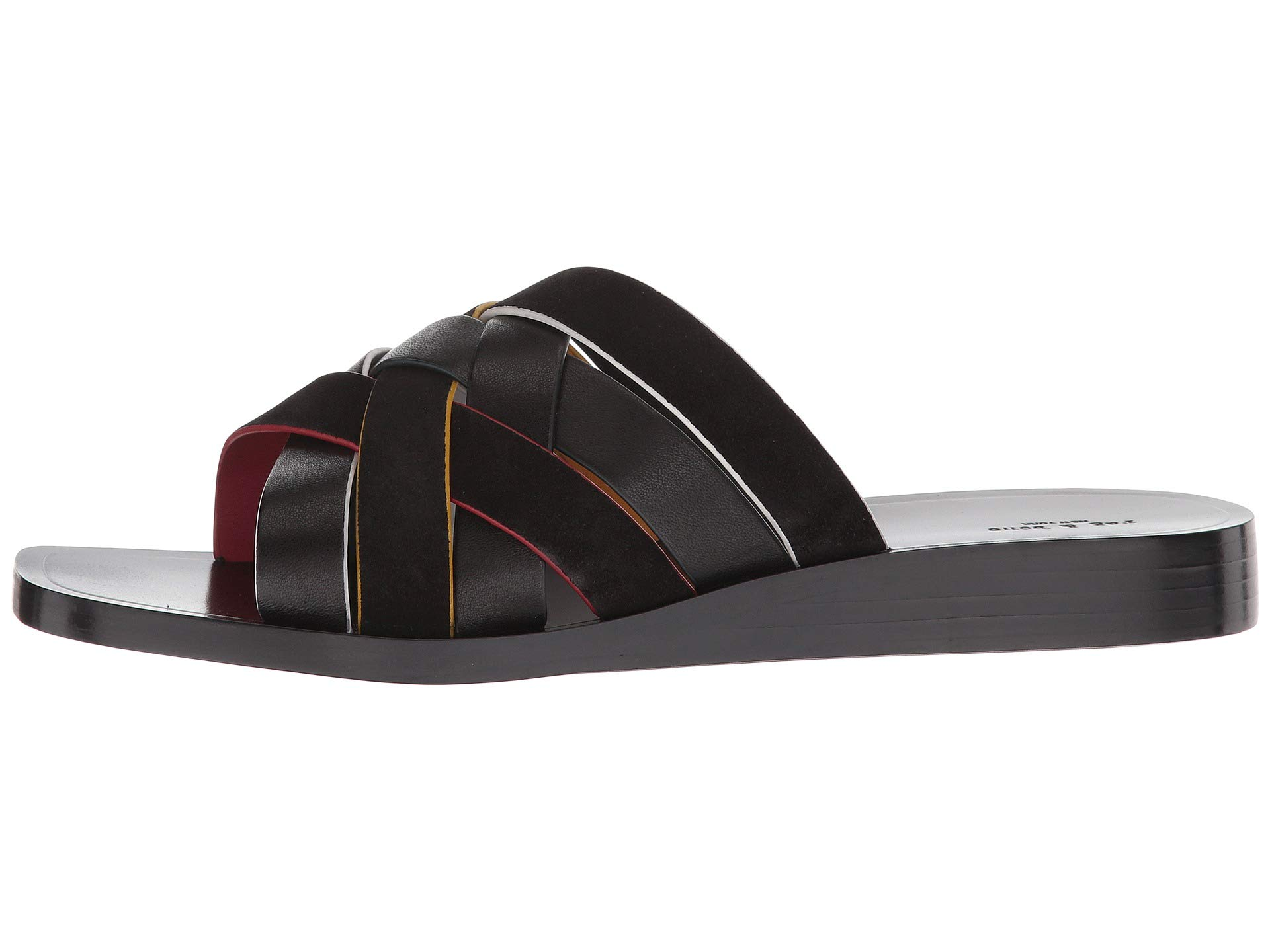 Bone Black Rag Multi amp; Sandal Hartley Pa4axOqw5