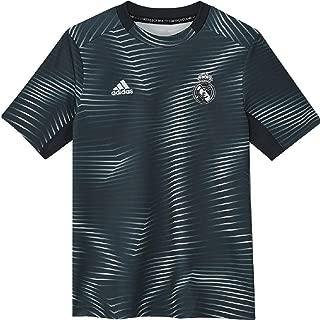 adidas Youth Real Madrid Preshirt 2018/2019