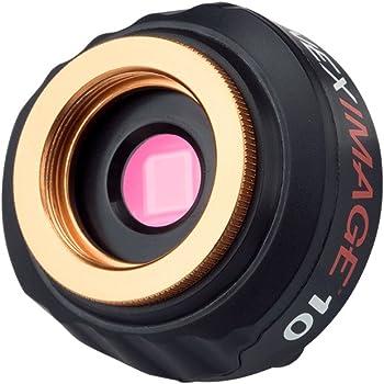 Chrome//Black Celestron SkyRis 132C Astronomical Camera