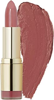 Milani Color Statement Lipstick – Natural Rose (0.14 Ounce) Cruelty-Free Nourishing..