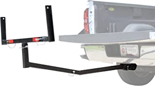 Titan Truck Bed Extender Carrier for 2