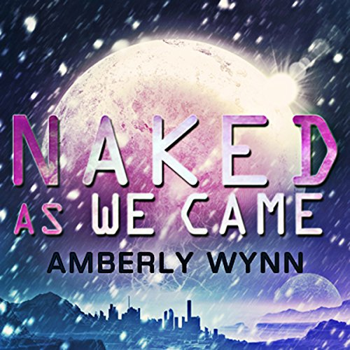 Naked as We Came cover art