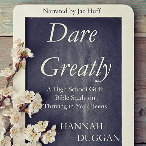 Dare Greatly audiobook cover art