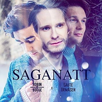 Saganatt