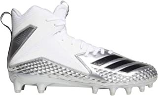 adidas Freak Mid Von White/Black Football Shoes (B37107)