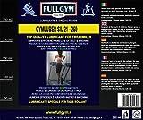 Zoom IMG-1 fullgym gymluber sil 21 500