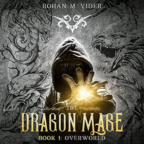 Couverture de Overworld: A Fantasy Post-Apocalyptic Story