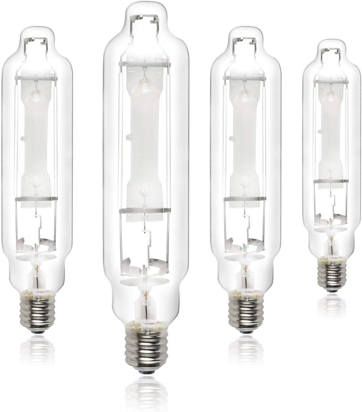 iPower 600 Watt Vegetative Grow Light Bulb