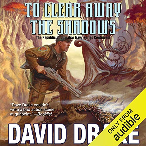 To Clear Away the Shadows: RCN Series, Book 13