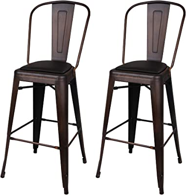 Amazing Amazon Com Carlisle 29 Barstool With Wood Seat Natural Unemploymentrelief Wooden Chair Designs For Living Room Unemploymentrelieforg