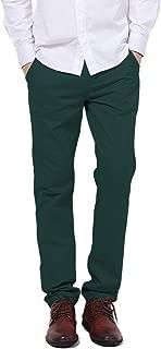 Men's Slim Tapered Casual Chino Pants - PH-03