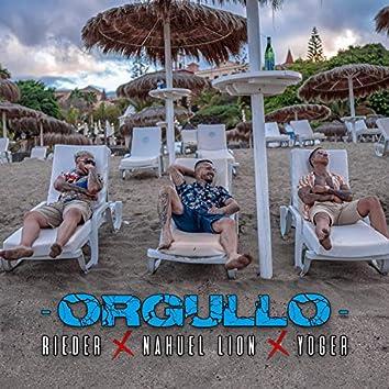 Orgullo (feat. Nahuel Lion & Rieder)