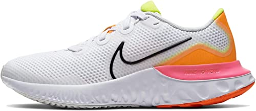 Nike Renew Run (GS), Chaussure de Marche Mixte Enfant : Amazon.fr ...