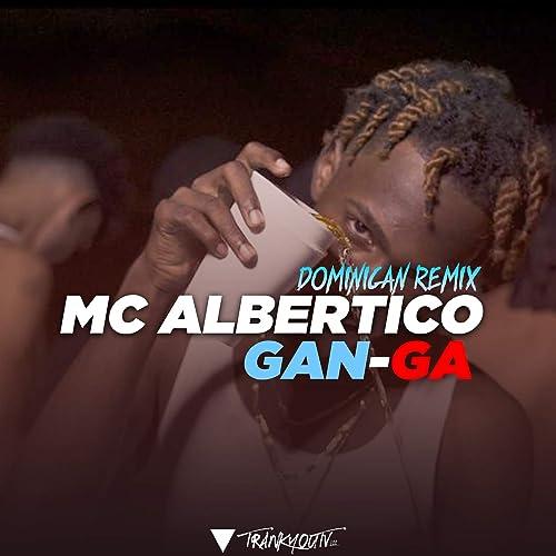 Gan-Ga (Dominican Remix)