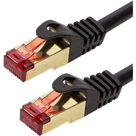 Audioquest 0 75 M Rj E Cinnamon Netzwerkkabel 0 75 M Computer Zubehör