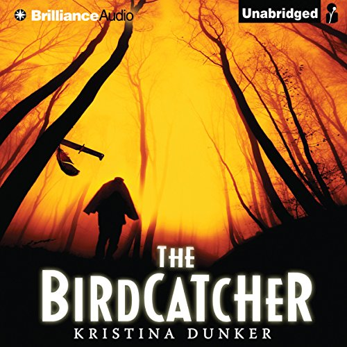 The Birdcatcher audiobook cover art