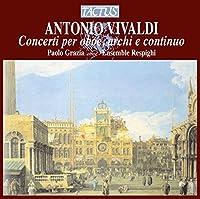 Concerti per fagotto,archi e continuo