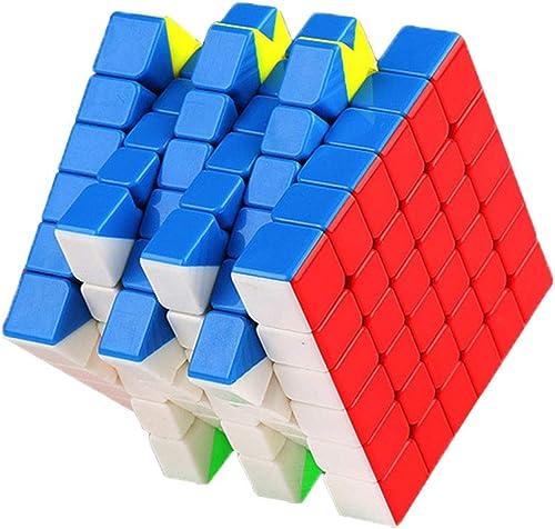 más vendido Three-dimensional puzzle Rompecabezas Trenzado en 3D, Juego magnético de 6 6 6 Pasos dedicado a Rompecabezas de Velocidad Suave (6 × 6 × 6)  almacén al por mayor
