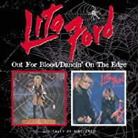 Lita Ford - Out Of Blood/Dancing On The Edge by Lita Ford (2007-08-07)