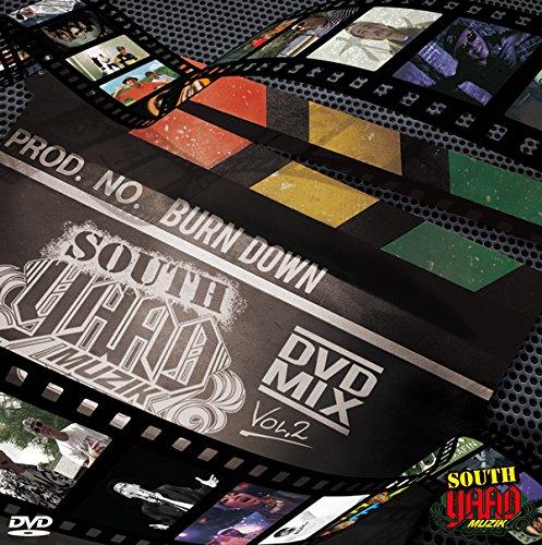 [画像:SOUTH YAAD MUZIK DVD MIX VOL.2]