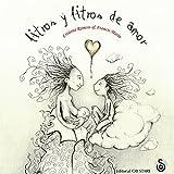 Litros y Litros De Amor (N.E. 2) (tela) (Letritas de Amor)