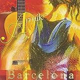 Songtexte von Armik - Barcelona