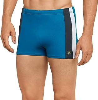 Schiesser Men's Aqua Bade-Retro Shorts