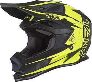 ONEAL 3 Series Freerider Fidlock Motocross Enduro MTB Helm blau//gelb 2018 Oneal