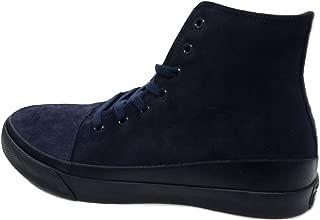 Converse Men's CTAS Quantum HI Obsidian/Obsidian/Obsidian Skateboarding Shoes 156169C