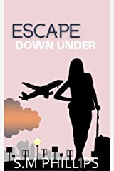 Escape Down Under: An Enemies To Lovers Office Romance Kindle Edition