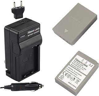 Newmowa BLS-5 電池や充電器 は Olympus BLS-5, BLS-50, PS-BLS5,Olympus OM-D E-M10, PEN E-PL2, E-PL3, E-PL5, E-PL6, E-PL7, E-PL8, E-PM2を適用している