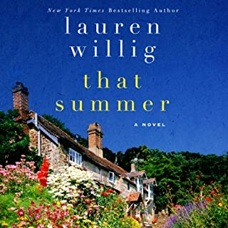 That Summer audiobook cover art