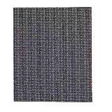 Dewalt DTM3023-QZ DTM3023-QZ-Lija de Malla 1/4 de Hoja, Grano 120, para Usar con Todo Tipo de lijadora Orbital, 0 W, 0 V, Color:, 115x115mm, Set de 6 Piezas