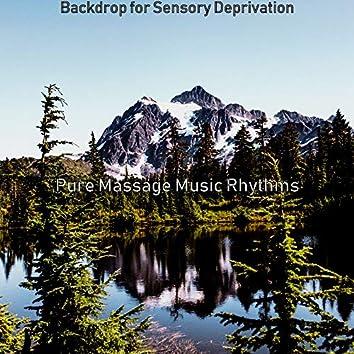 Backdrop for Sensory Deprivation