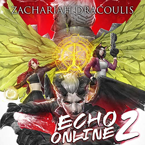 Echo Online 2  By  cover art