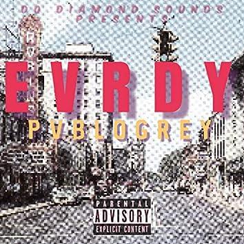 Evrdy (feat. Maxdbeats)