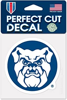 butler university decals
