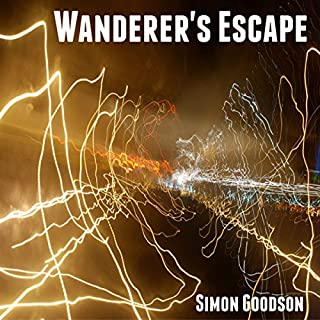 Wanderer's Escape audiobook cover art