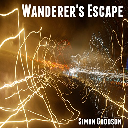 Wanderer's Escape cover art